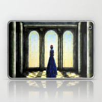The Bride Laptop & iPad Skin