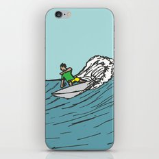 Surf Series | Roundhouse iPhone & iPod Skin
