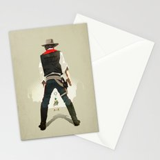 Long, long time ago… Stationery Cards