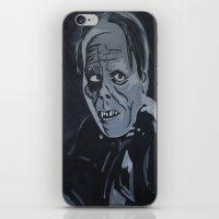 Phantom Of The Opera iPhone & iPod Skin