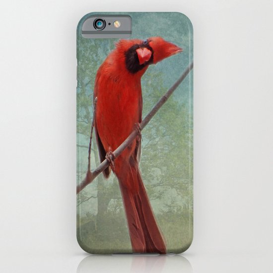 Whatcha Doing? iPhone & iPod Case