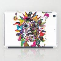 Phoebus iPad Case