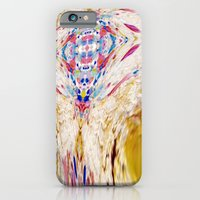 The City Between The Ocean And The Desert iPhone 6 Slim Case
