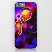 Spiritual Alignment iPhone 6 Slim Case