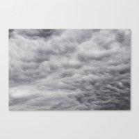 Dark Sky Canvas Print