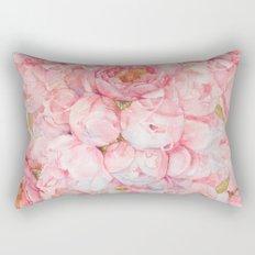 Tender bouquet Rectangular Pillow