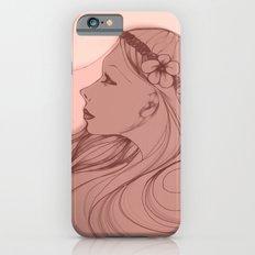 The Bride Slim Case iPhone 6s