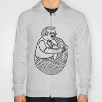 On The Rare And Condemne… Hoody