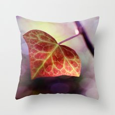 Light up, light up...As if you have a choice Throw Pillow