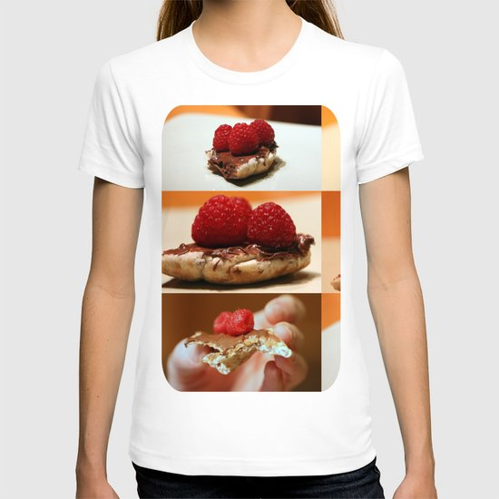 C H O C O L A T E T-shirt