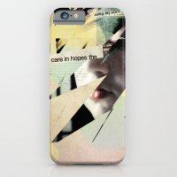 Forgotten Favourite iPhone 6 Slim Case