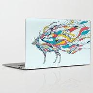 Hold Me Down Laptop & iPad Skin