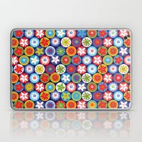 Festive Print Laptop & iPad Skin