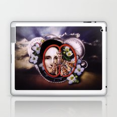 Milk, Honey and Time | Collage Laptop & iPad Skin