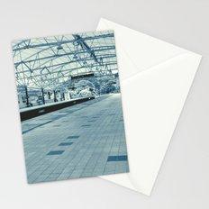 LRT Station  Stationery Cards
