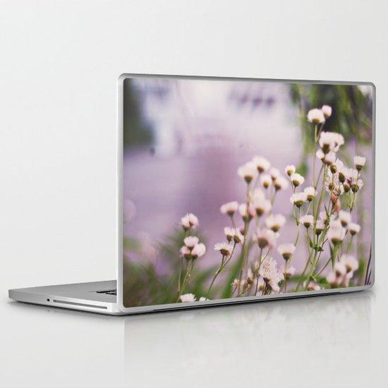 Rising and Falling Laptop & iPad Skin
