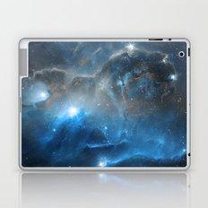 Ice, Dust and a Billion of Stars Laptop & iPad Skin