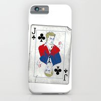 I Am Jack iPhone 6 Slim Case