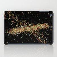 Shapes Nebula iPad Case
