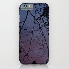 Changes At Dusk iPhone 6 Slim Case