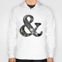 Ampersand Series - Baskerville Typeface Hoody