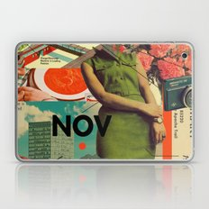 NOVember Laptop & iPad Skin