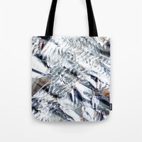 Crunchy frost Tote Bag