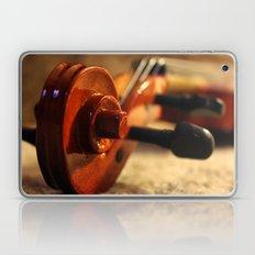 Violin Laptop & iPad Skin