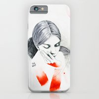 The Wait iPhone 6 Slim Case