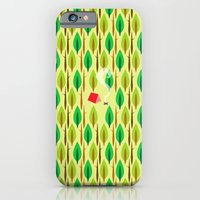 iPhone & iPod Case featuring Escapism by Chris Redford