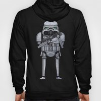 star storm fighter Hoody