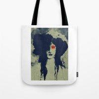 The Pre-Raphaelite Tote Bag