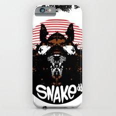 RatFinK Slim Case iPhone 6s