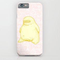 Golden Boy Slim Case iPhone 6s