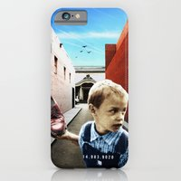 iPhone & iPod Case featuring Renegade by MATEO