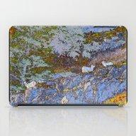 iPad Case featuring Sheep Panorama! by Alaskan Momma Bear