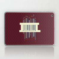 Pencils Laptop & iPad Skin