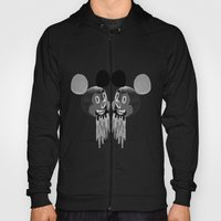 Mickey Mouse † Hoody