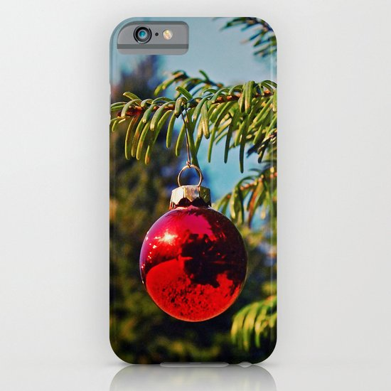 Yuletide aesthetics  iPhone & iPod Case