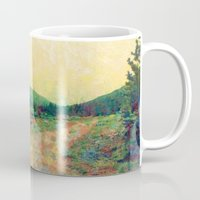 Miles to Go Before I Sleep Mug