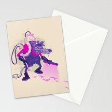 exterMANator Stationery Cards