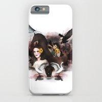 Animal iPhone 6 Slim Case