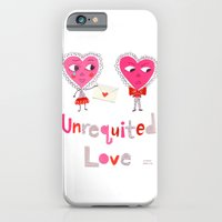 Unrequited Love iPhone 6 Slim Case