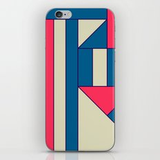 Geo1. iPhone & iPod Skin