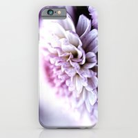 Fall mums iPhone 6 Slim Case