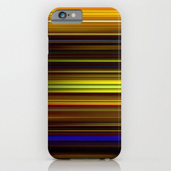 Accident iPhone & iPod Case