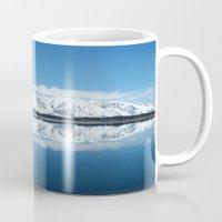 Grand Tetons Mug