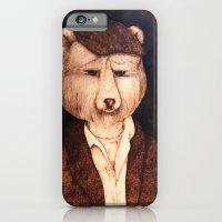 Mr. B The Bear iPhone 6 Slim Case