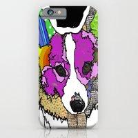 I love Corgis iPhone 6 Slim Case