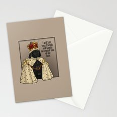 Oceans Rise. Rebellions Fail. Stationery Cards